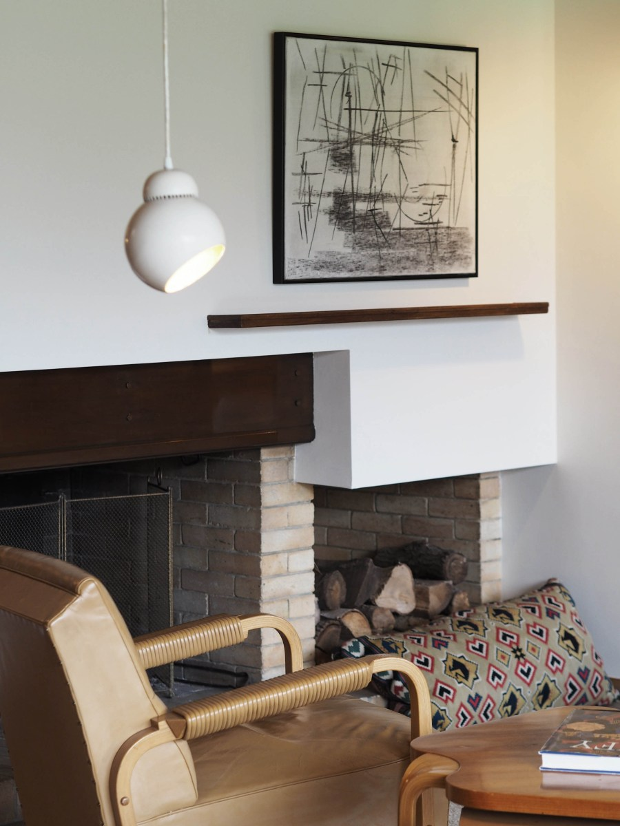 Maison Louis Carré by Alvar Aalto