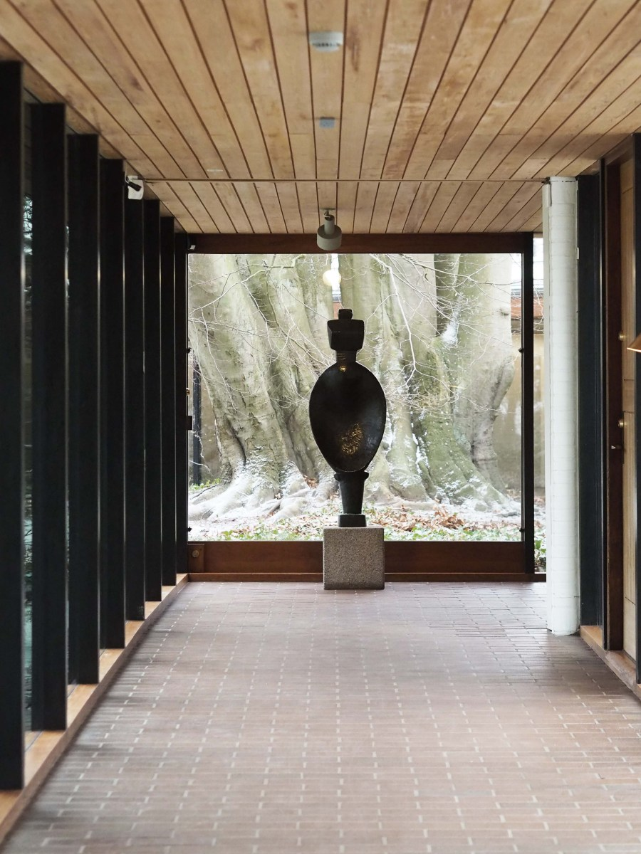 Travel tips: Louisiana Museum of Modern Art, Copenhagen