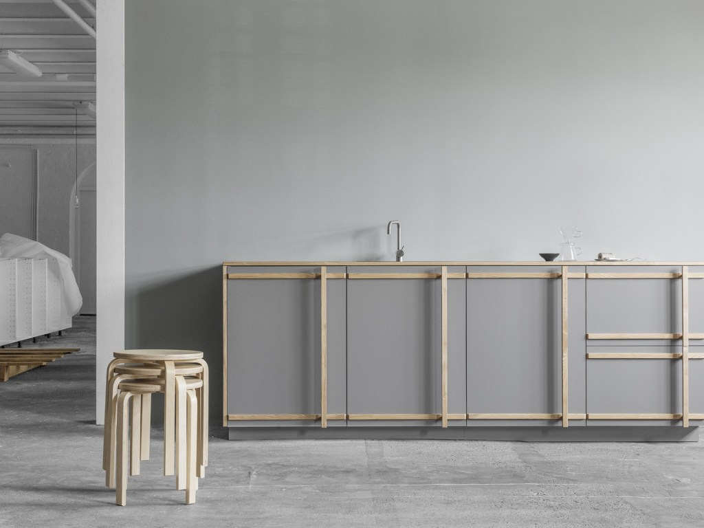 New IKEA hacks from Danish design company Reform