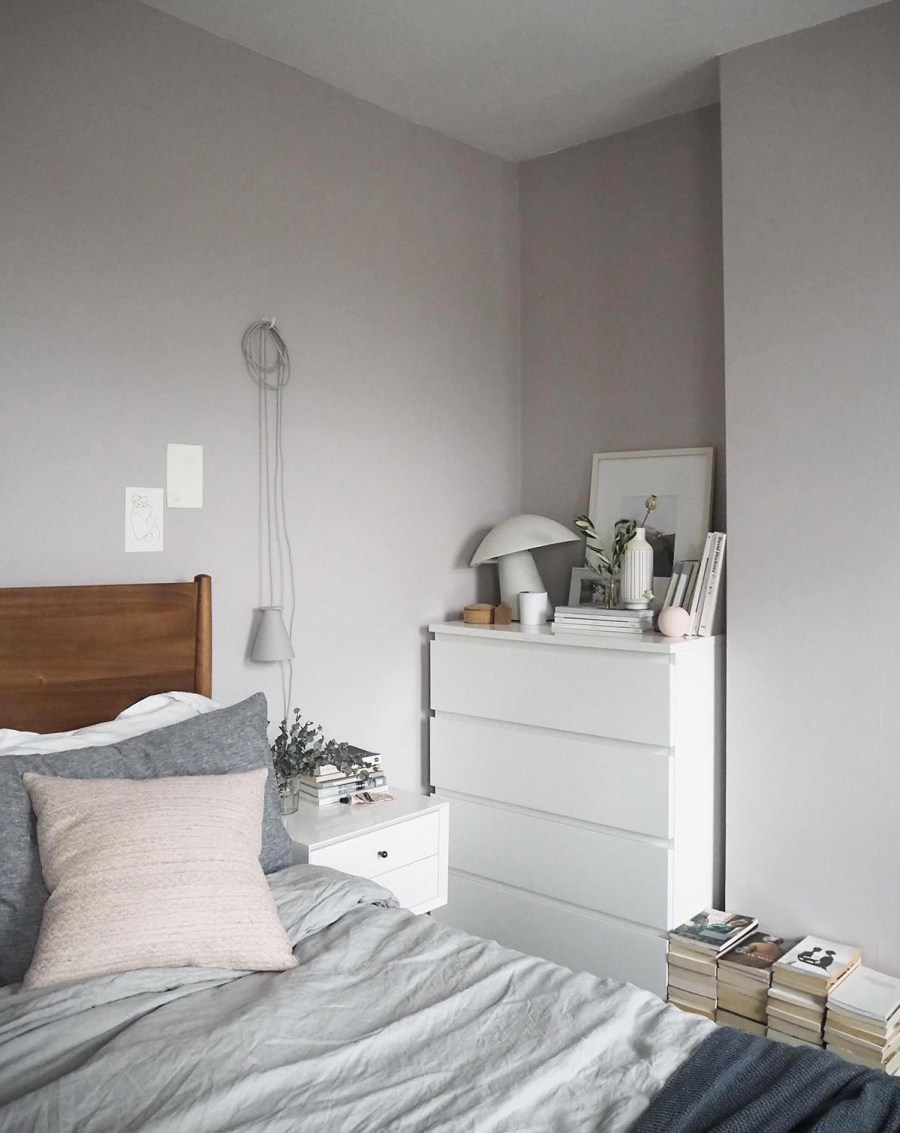 soft pink bedroom soft blush pink bedroom reveal before after cate st hill 13363