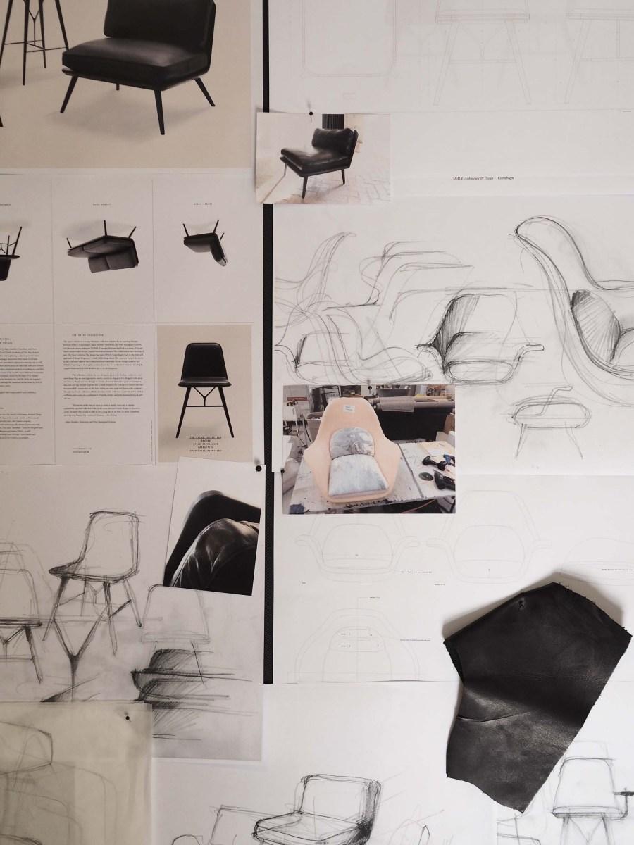 Space Copenhagen architects studio