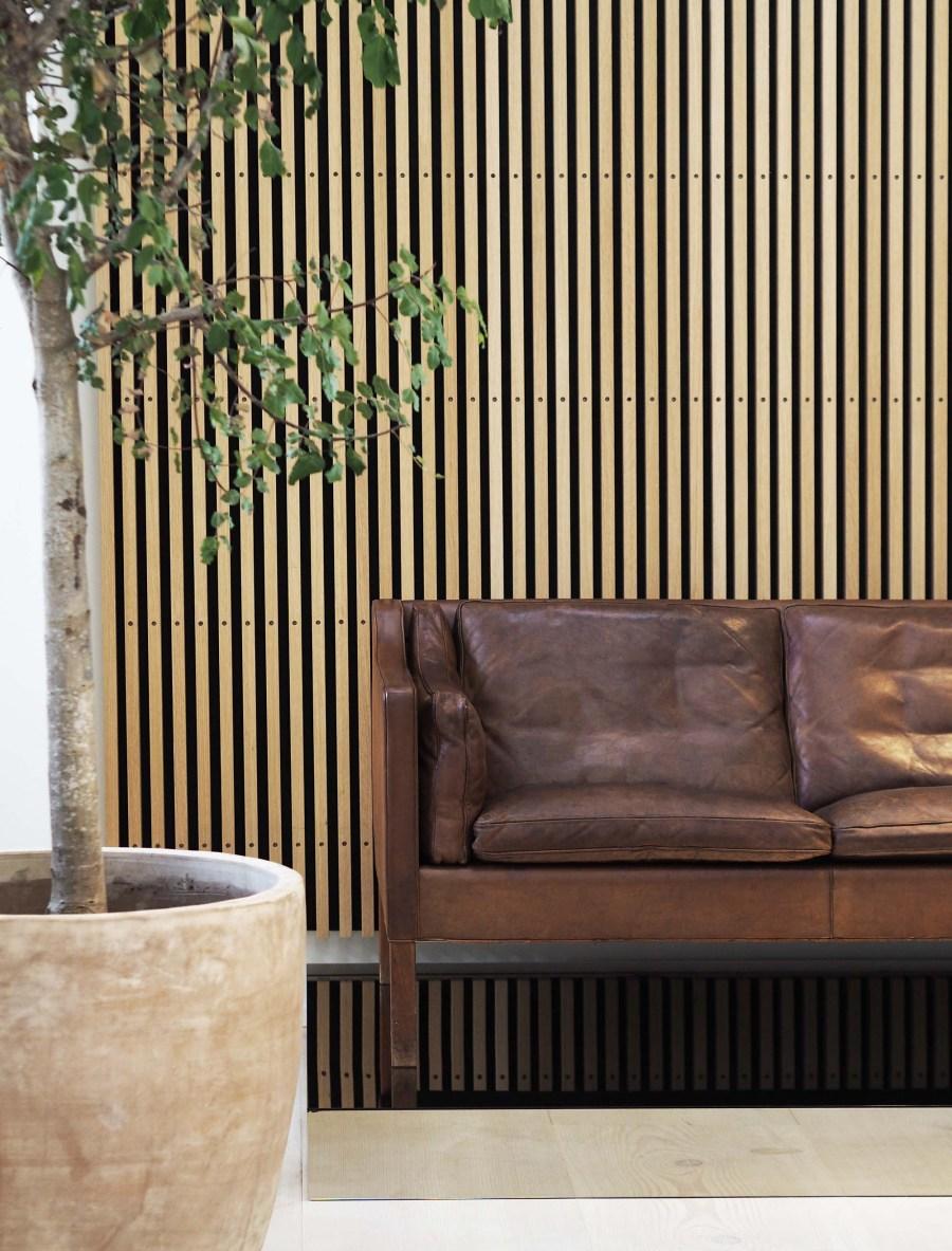 Fredericia Furniture showroom Copenhagen