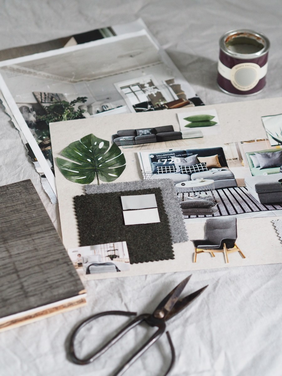 From Head to Home: 5 tips for planning a redecoration project, with ...