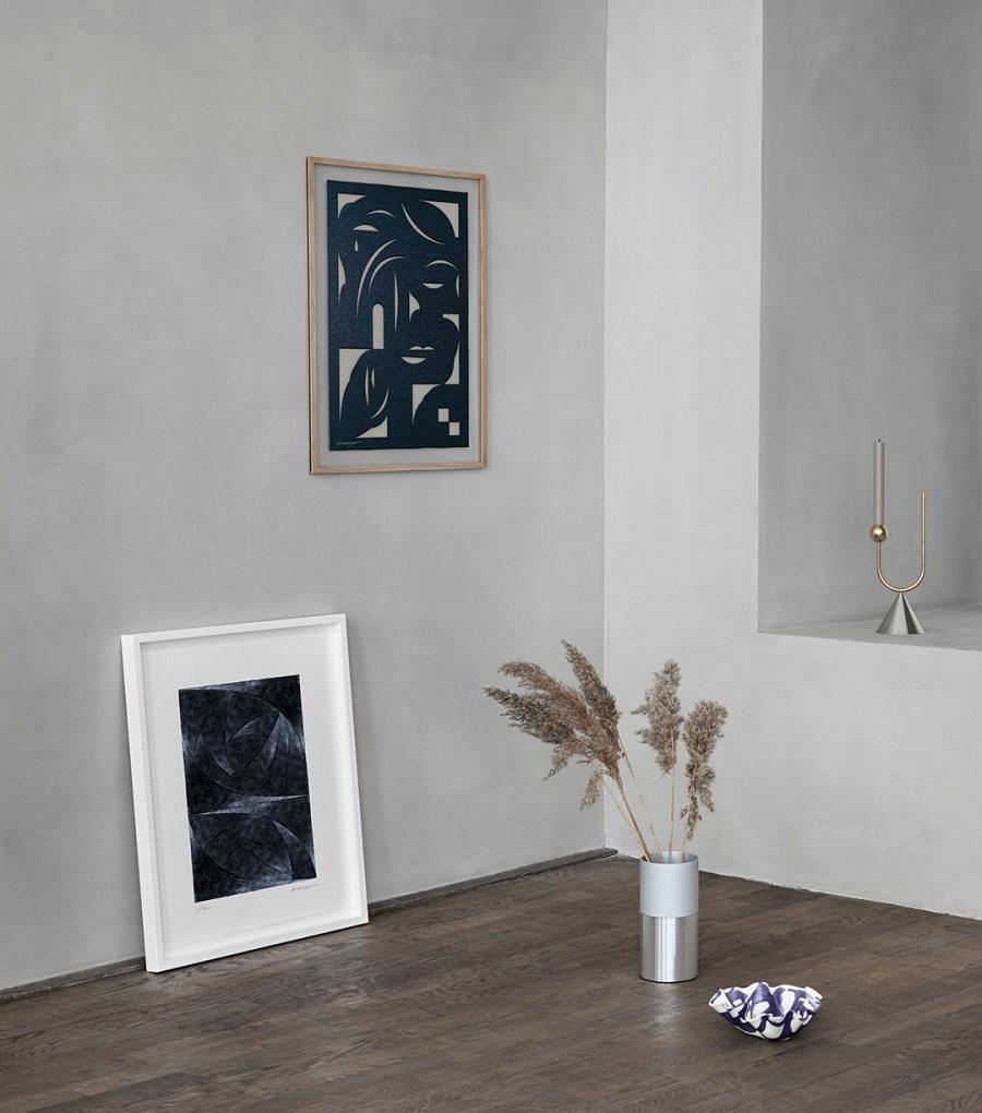 New prints from Kristina Krogh