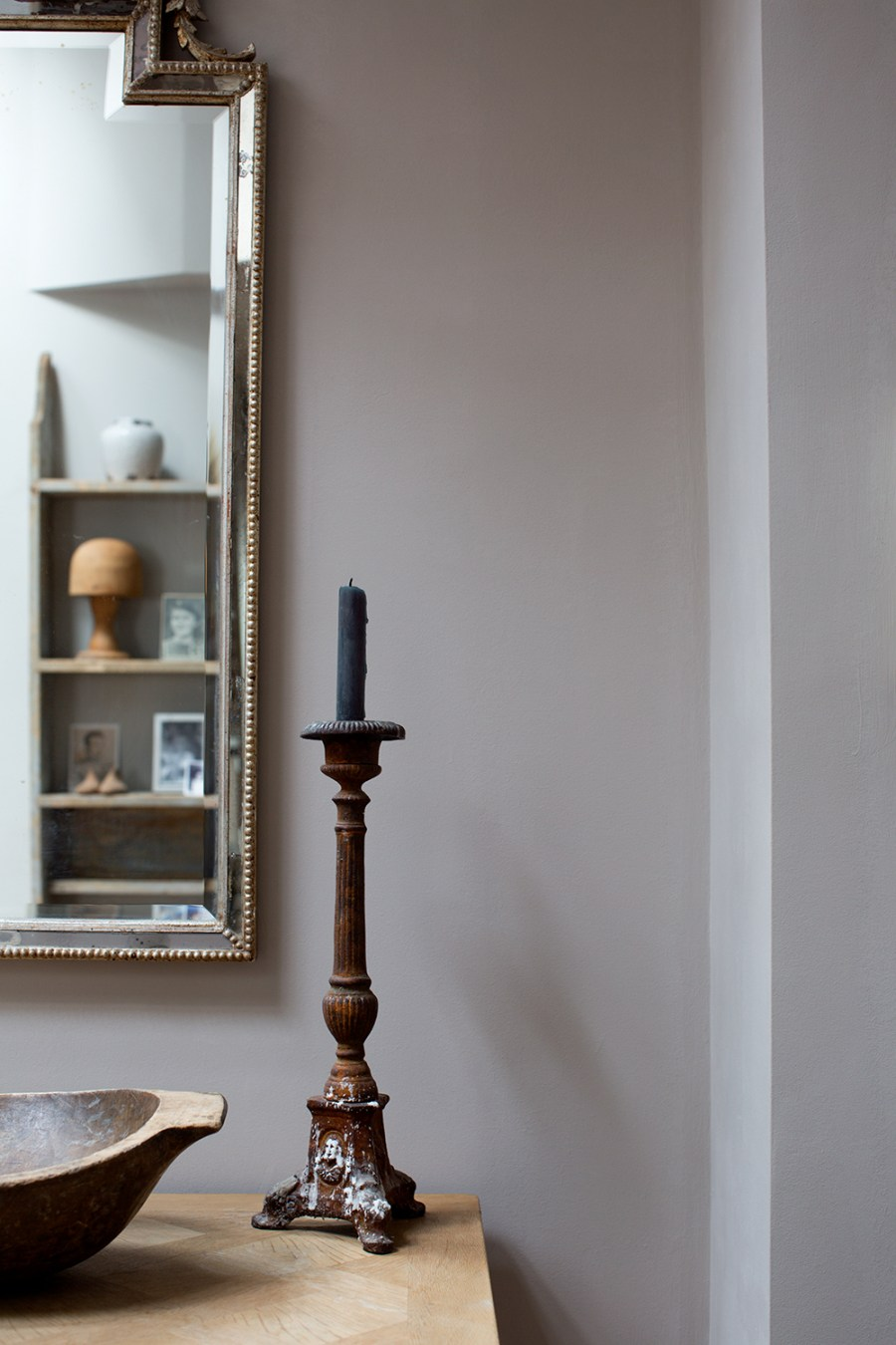 Introducing calm, neutral paint colours from the newly launched Ellis Paint Collection
