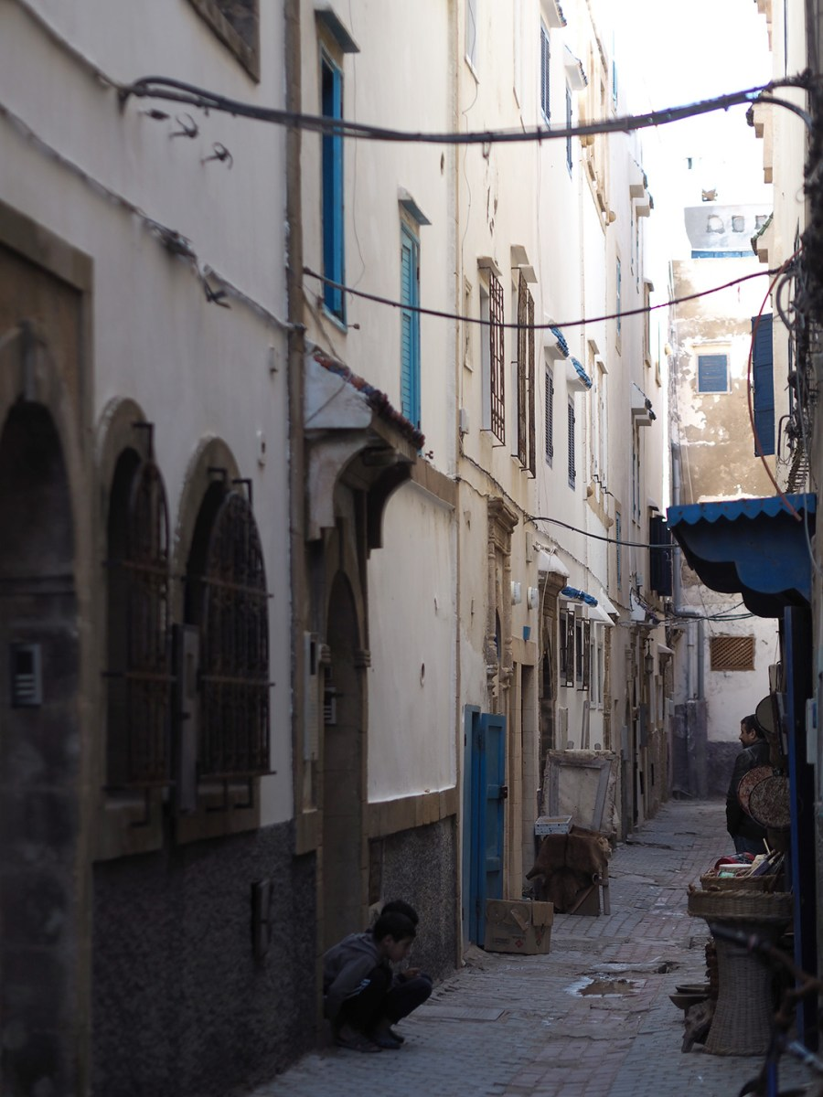 Weekend escape - A travel guide to Essaouira, Morocco