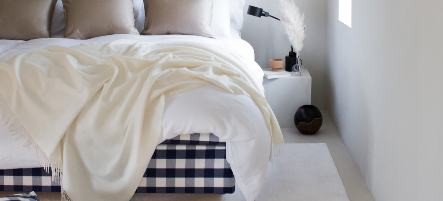 How to sleep better, with Swedish bed manufacturer Hästens