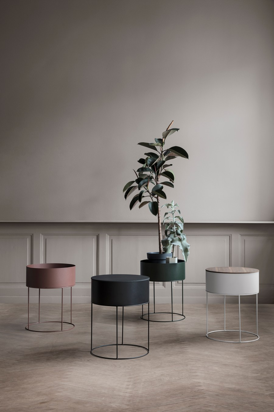 A haven in everyday life: ferm LIVING's spring/summer 2018 collection