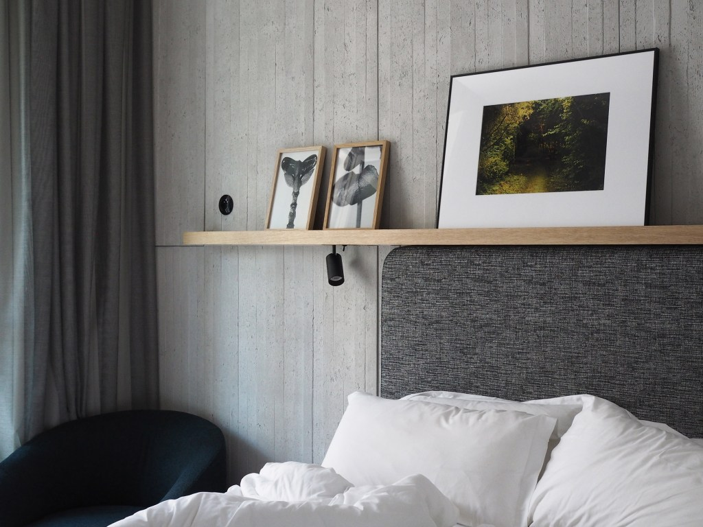 City escape: Hotel National des Arts et Métiers, Paris review