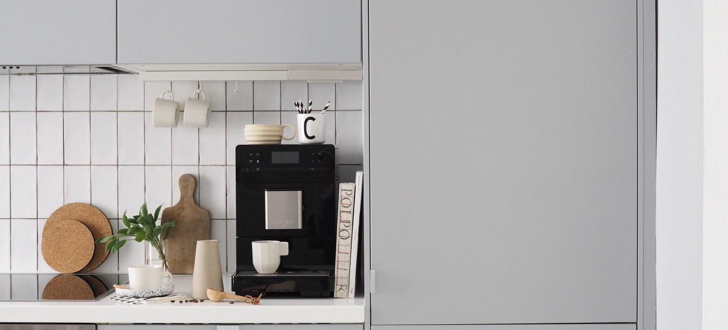 Creating Barista Style Coffee At Home Miele Cm5 Coffee