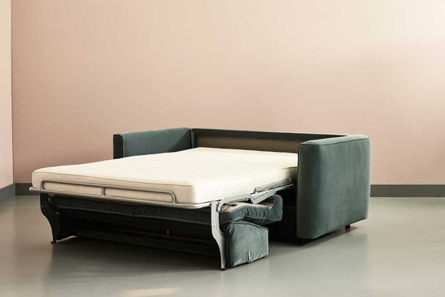 Awesome 12 Of The Best Minimalist Sofa Beds For Small Spaces Beutiful Home Inspiration Xortanetmahrainfo
