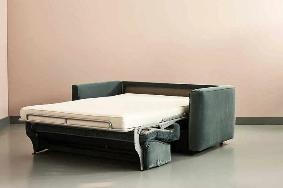 Phenomenal 12 Of The Best Minimalist Sofa Beds For Small Spaces Download Free Architecture Designs Salvmadebymaigaardcom