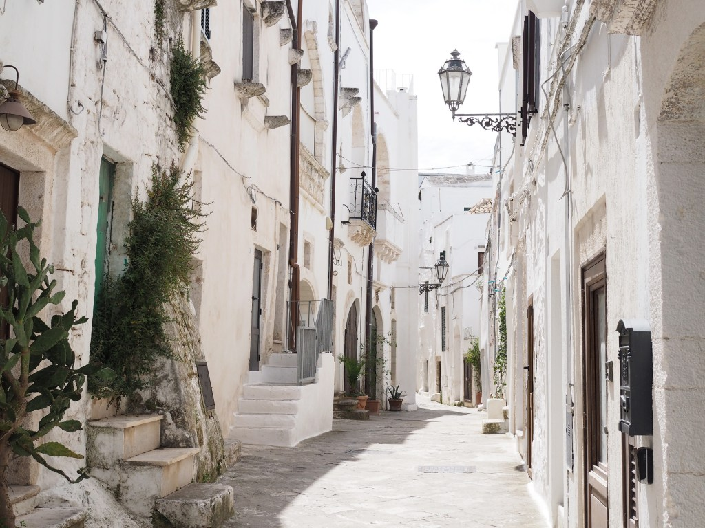 The CSH Travel Guide to picturesque Puglia with Sawday's [press trip]
