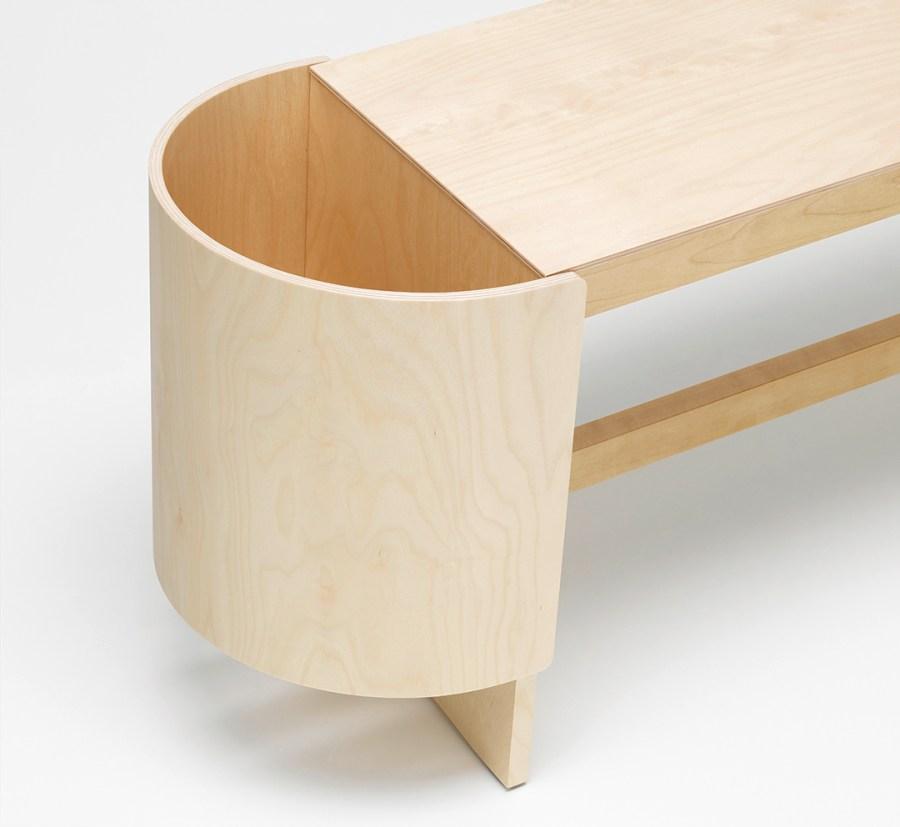 Spotlight On Japanese Design 5, Japanese Inspired Furniture