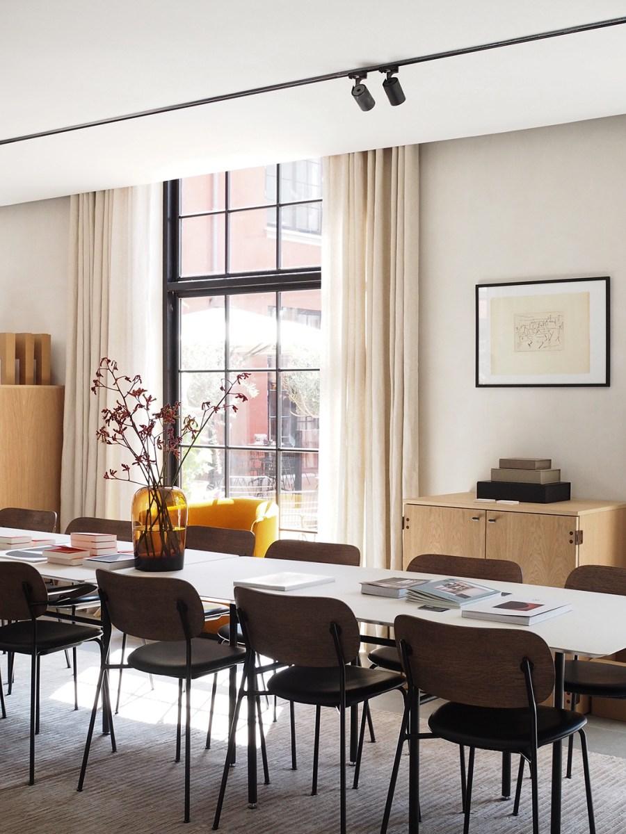 The Audo hotel in Copenhagen by Menu and Norm Architects - design hotel Copenhagen - Danish design - minimalist design