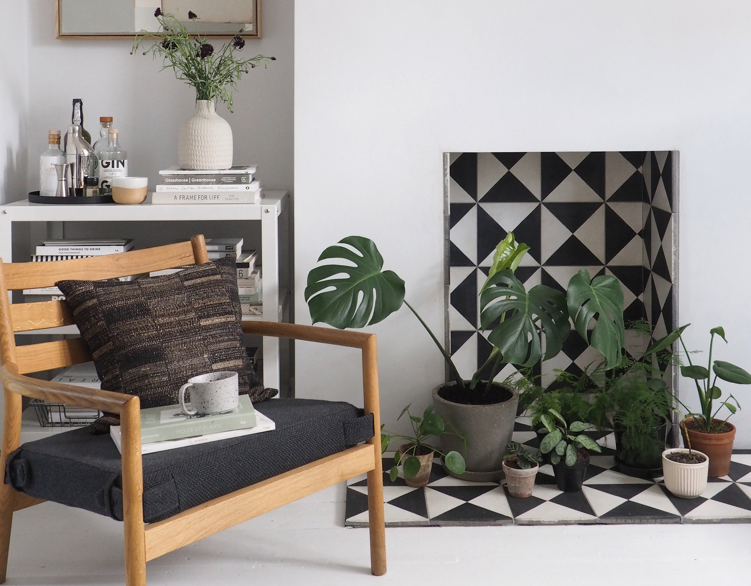Simple Ways To Apply Biophilic Design At Home With Habitat Ad