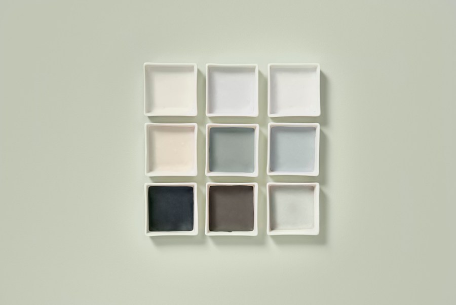 DULUX announces Colour of the Year 2020 - Tranquil Dawn - MEANING PALETTE 27