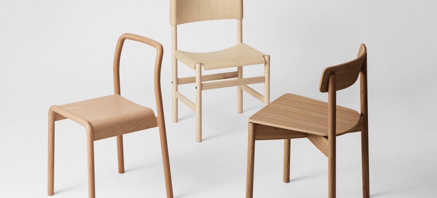 16 Of The Best Simple Wooden Dining Chairs Cate St Hill