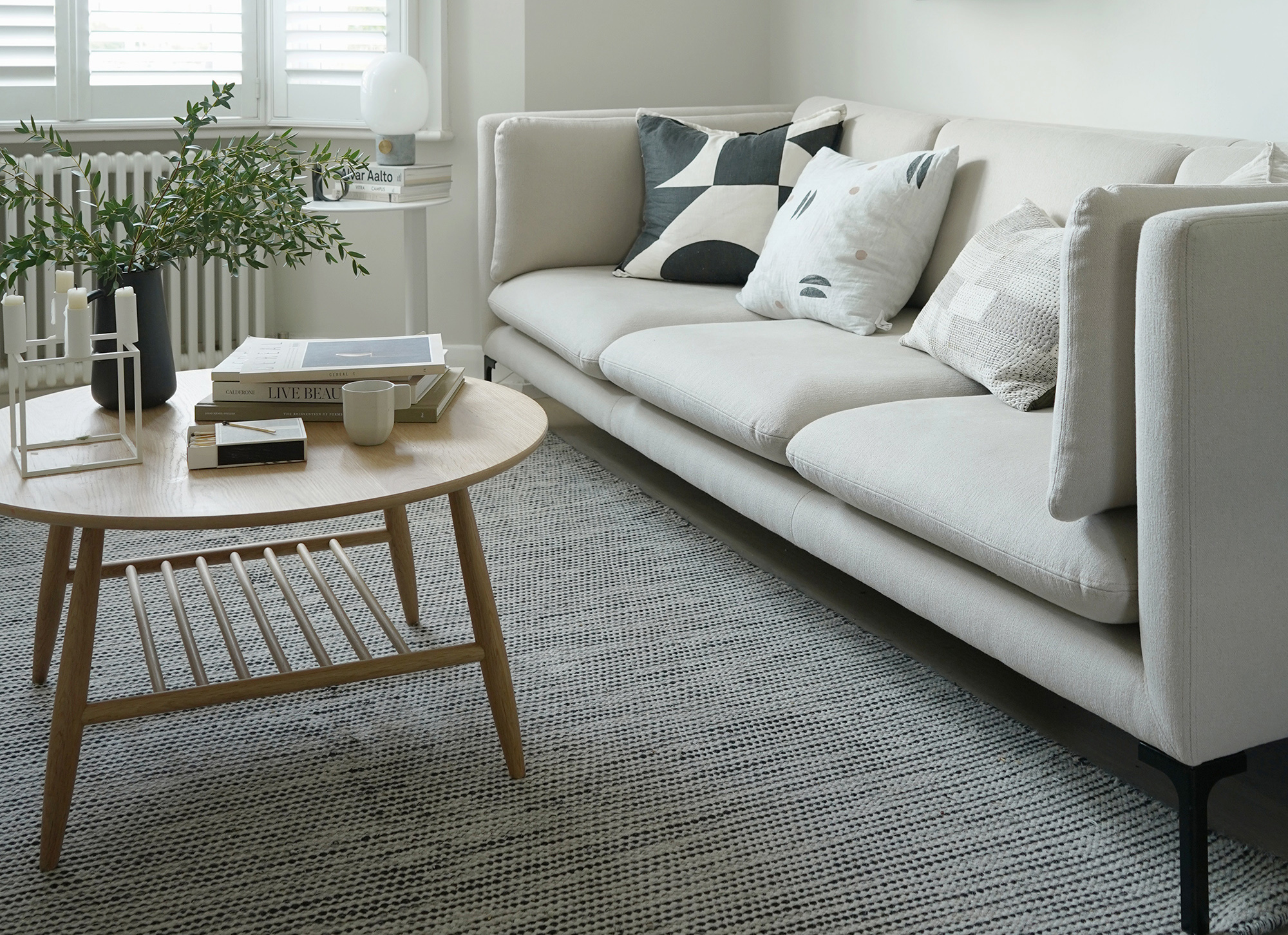 15 Of The Best Minimalist Wooden Coffee Tables