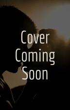 silhouette of couple embracing cover coming soon text