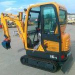 Hyundai Robex 16-9 R16-9 Excavator Service Repair Workshop Manual
