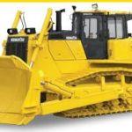 Komatsu D155AX-8 Bulldozer Excavator Service Repair Manual