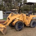 Komatsu WA30-1 Wheel Loader Service Repair Manual