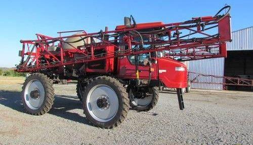 CASE IH CLASS 3 SPX SERIES SPX3150 SPX3185 SPX3200 SPX3310 Sprayers Service Repair Manual