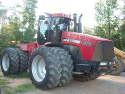 CASE IH STX280 STX330 STX380 STX430 STX480 STX530 Tractor Service Workshop Repair Manual