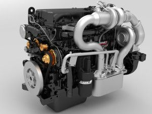 Case IH 9 Liter Diesel Engine STX SERIES STX275 STX325 STX375 STX440 Service Repair Manual