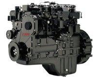 Komatsu Cummins N-855 Series Diesel Engine Service Repair Manual