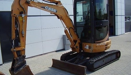 Case Cx20b Cx22b Cx27b Mini Excavator Service Repair Manual