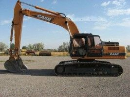 Case Cx210 Cx230 Cx240 Crawler Excavator Workshop Service Repair Manual