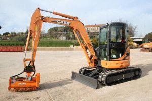 Case Cx31b Cx36b Mini Excavator Service Repair Manual