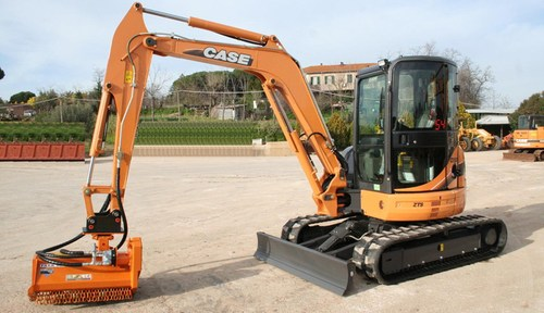 Case Cx31b Cx36b Mini Excavator Service Repair Manual