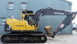 Volvo Ec135b Lc Excavator Service Repair Manual