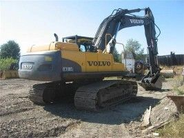 Volvo Ec330c L Excavator Service Repair Manual - Volvo EquipmentVolvo Ec330c L Excavator Service Repair Manual - Volvo Equipment