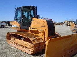 Case 1150k Series 3 Dozer Bulldozer Service Repair Manual