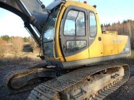 Volvo Ec240 Lc Excavator Service Repair Manual