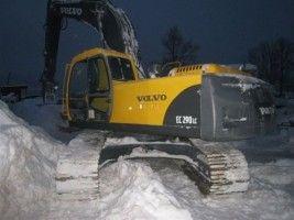 Volvo Ec290 Excavator Service Repair Manual