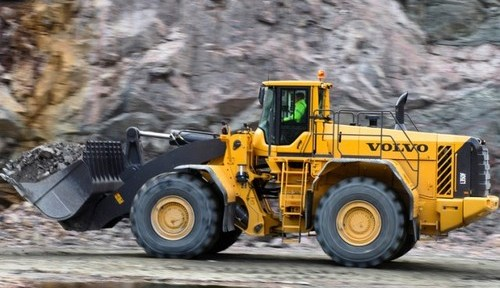Volvo L350F Wheel Loader Service Repair Manual