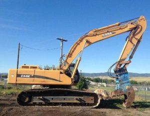 excavator service manual free download