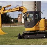 Case Cx80 Crawler Excavator Workshop Repair Service Manual