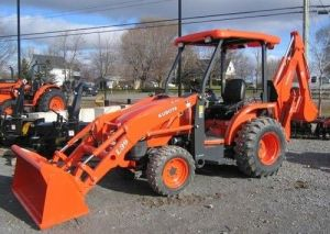 Kubota Bt820 Backhoe Illustrated Master Parts Pdf Manual Download