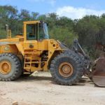 Volvo BM L150 Wheel Loader Service Parts Catalogue Pdf Manual