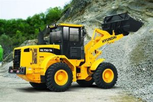 Hyundai Wheel Loader Hl730-7a, Hl730tm-7a Workshop Service Repair Manual