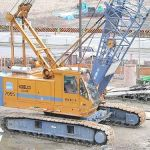 KOBELCO CRAWLER CRANE 7055 7065 WORKSHOP SERVICE REPAIR MANUAL