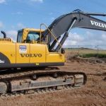Volvo Ec290b Lc, Ec290b Lr, Ec290b Nlc Excavator Service Parts Catalogue Manual