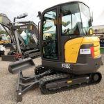 Volvo Ec35c Compact Excavator Workshop Service Repair Manual