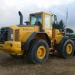 Volvo L120E Wheel Loader Service Parts Catalogue Pdf Manual